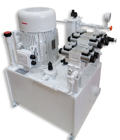 How You Can Effectively Choose the Best Hydraulic Power Pack for Your Needs