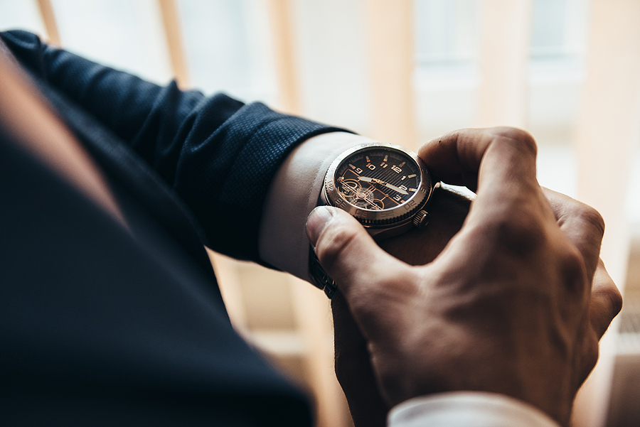 Your Guide to Choosing the Perfect Men's Watch