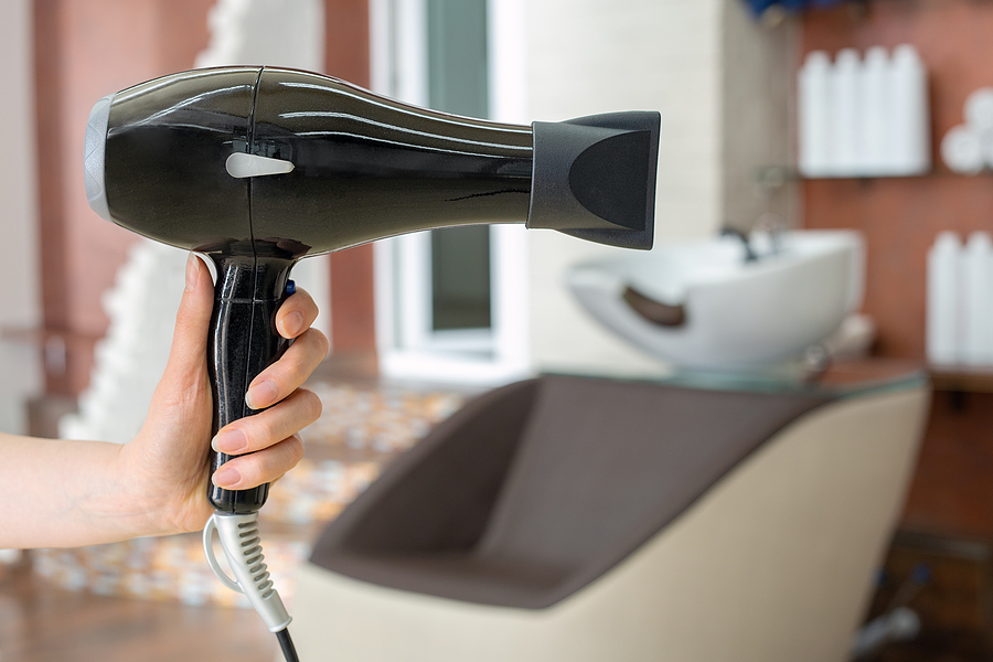 Best Ways To Use A Hair Dryer Diffuser