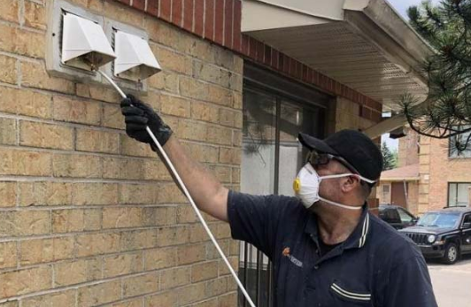 Tips for Air Duct Cleaning Toronto