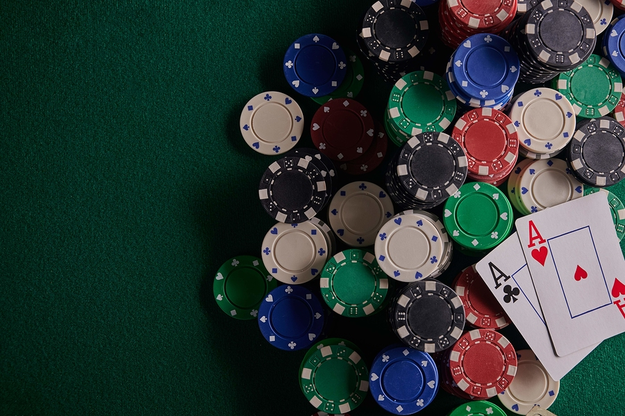 6 Incredible facts about Casinos