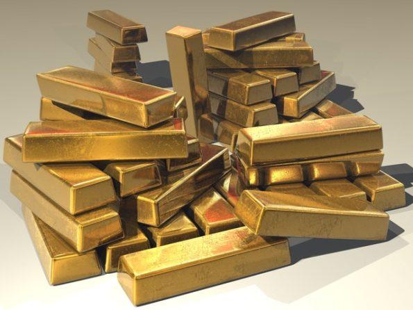 Complete Your Retirement Portfolio With Gold IRAs