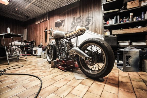 A Step-by-Step Guide to Opening Your Own Motorcycle Shop