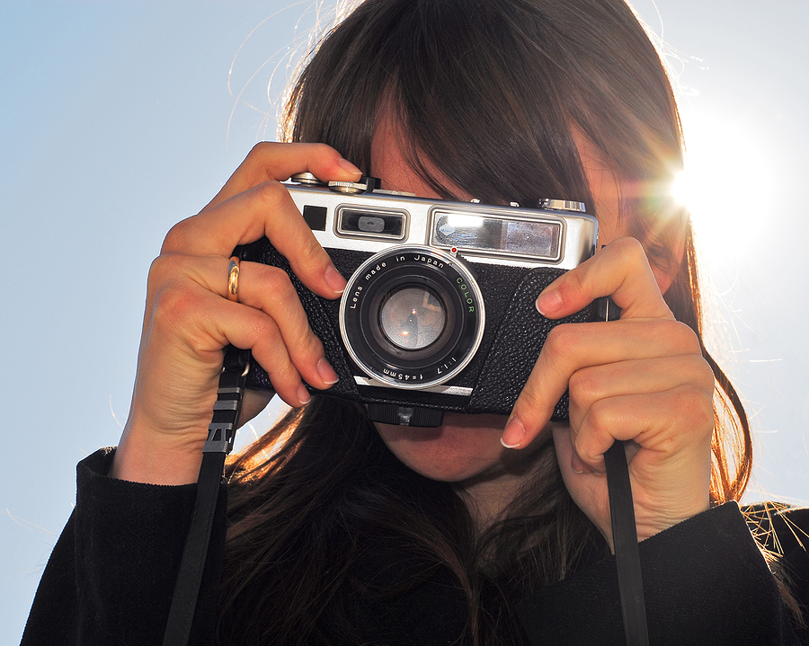 SHOULD YOU FIND OFFENCE WITH A PRIVATE INVESTIGATOR TAKING PICTURES OF YOU?