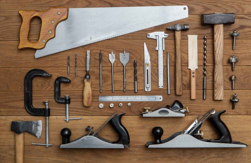 8 ESSENTIAL WOODWORKING TOOLS YOU NEED IN YOUR ARSENAL Incredible Things