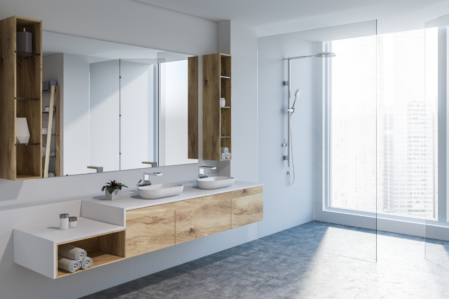 Top Tips for Bathroom Renovations