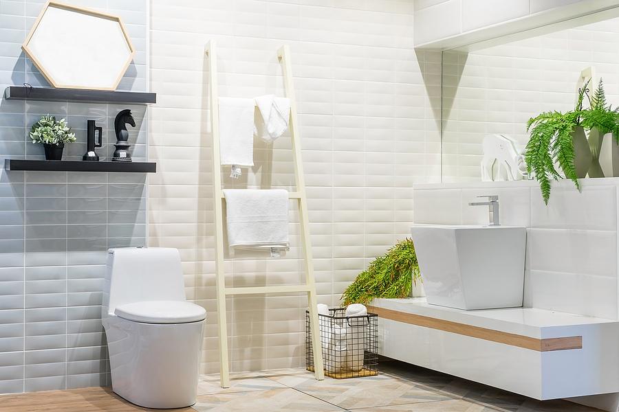 Tips On Correctly Plumbing Your Bathroom & Property