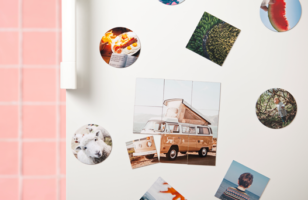 Prints and Magnets and Photobooks from Squared.One