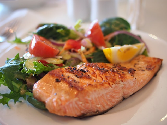 Avoid Lifestyle Diseases Through With a Weekly Meal Plans