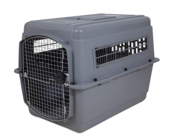 Is Your Canine Extremely Attached To You? Get The Best Dog Crate For Separation Anxiety