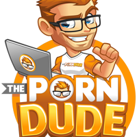 Middle aged man discovers ThePornDude