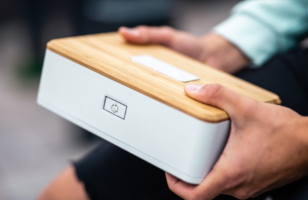 Unleash the Freedom of Food with Heatbox