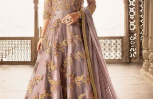 6 Ways to Style Your Party Wear Anarkali Suits