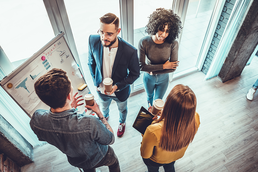 Lea Jones on Professional Networking and How it Can Help You