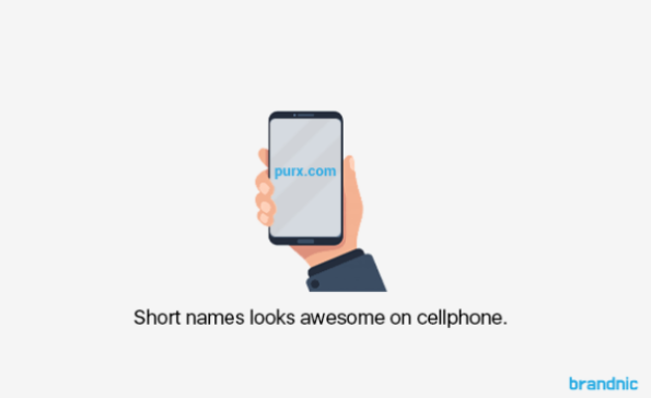 Why Choose Short Business Names That Work for Online Customers