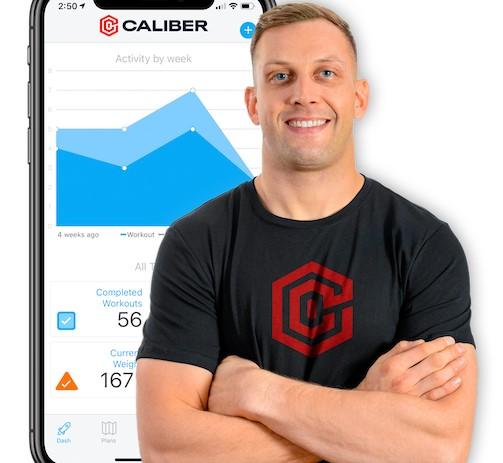 Caliber's Unique Training Methodology