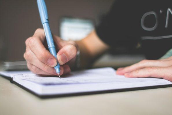 8 Ways to Improve Writing Skills