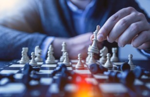 Derek LaFever's Guide to Winning Strategy Games