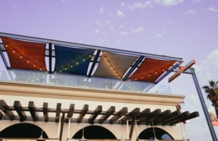 What Is the Best Awning for Your Business?