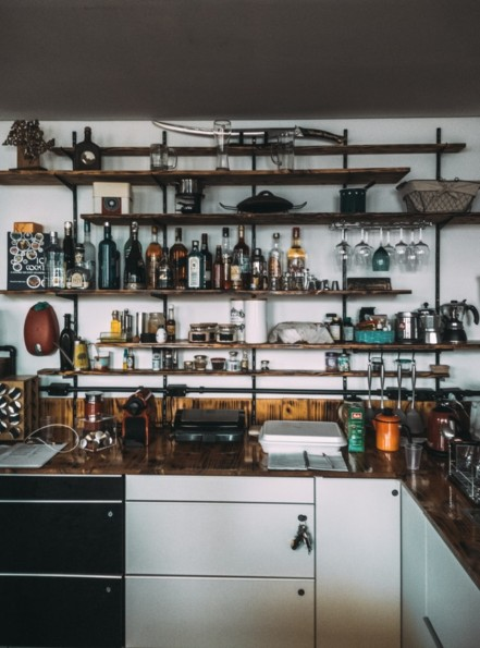 The Coolest Home Upgrades