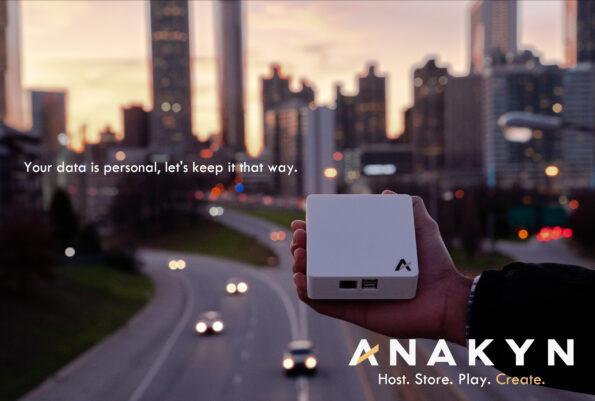 Atlanta Tech Startup Anakyn Labs Looks to Simplify Servers