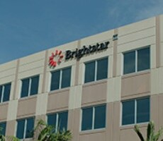 Brightstar Corp. Named As One Of America's Best Midsize Employers