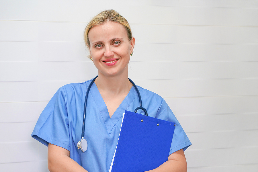 How to Retrain in Healthcare in Your Own Time