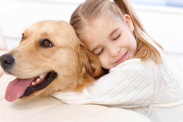 Tips for Choosing the Right Dog for Your Kids
