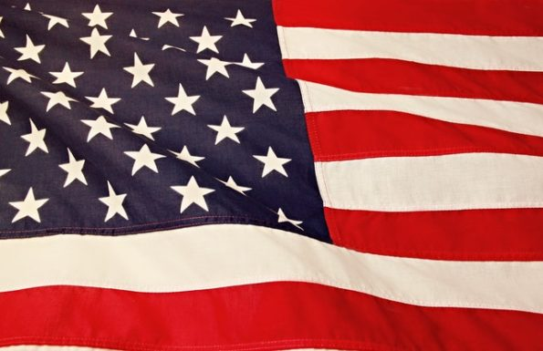 Buying An American Flag Patch For Motorcyclists