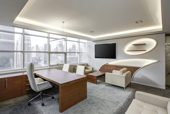 The Checklist to Build the Office of Your Dreams