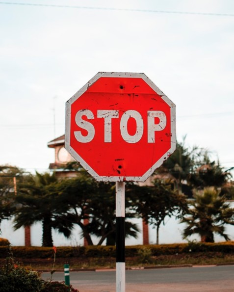 Why Are Stop Signs Red?