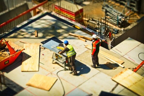Factors to Consider When Optimising Safety Within the Workplace