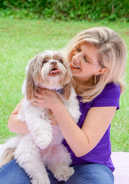 Donna Lea Jones Explains How to Select the Perfect Dog For You and Your Family