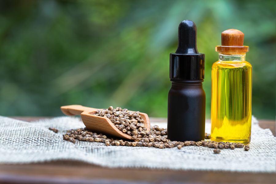 Five Myths About CBD Oil Busted