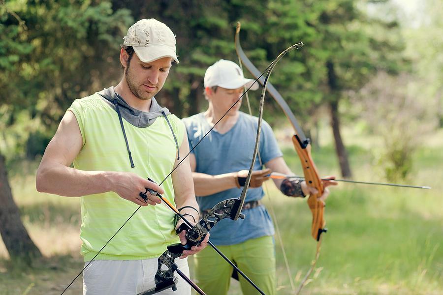 10 Practice Methods to Shoot Better Arrows