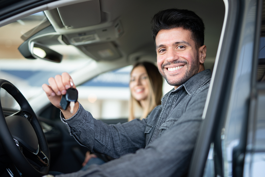 Four Top Reasons for Trading in Your Used Cars in Sevierville