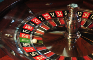 Four varieties of online roulette games