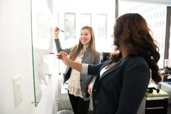 How to Implement Creative Thinking in Your Organization