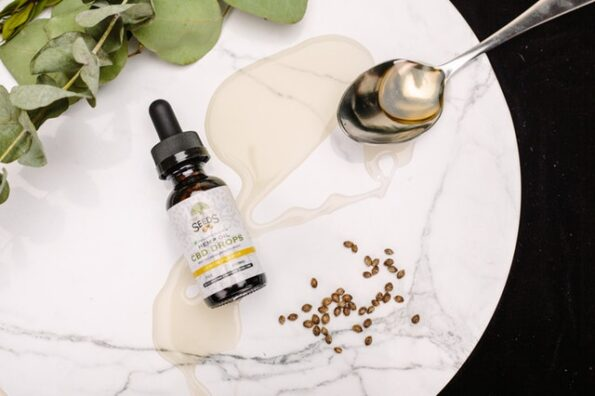 What Is the Best Time to Take CBD Oil?