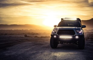 How To Optimize Your Lifted Vehicle's Suspension