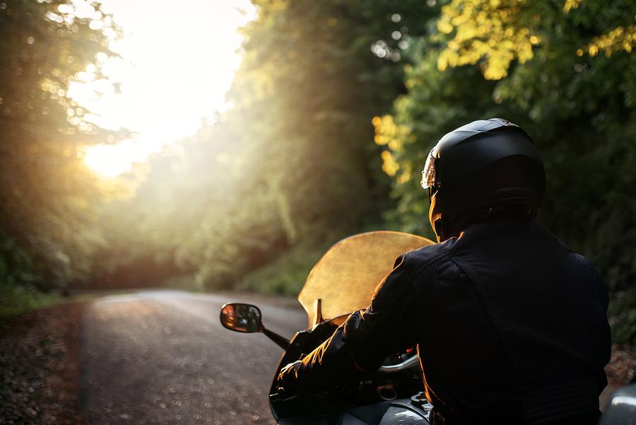 What Size Motorcycle Helmet Should I Buy?
