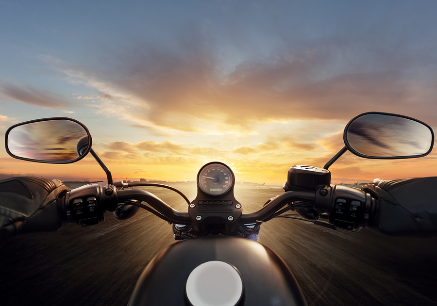 Camping With Motorcycle: The Basic Needs To Get There