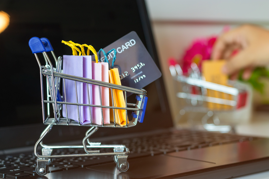 9 Reasons Why You Must Go For Online Shopping During Covid Pandemic