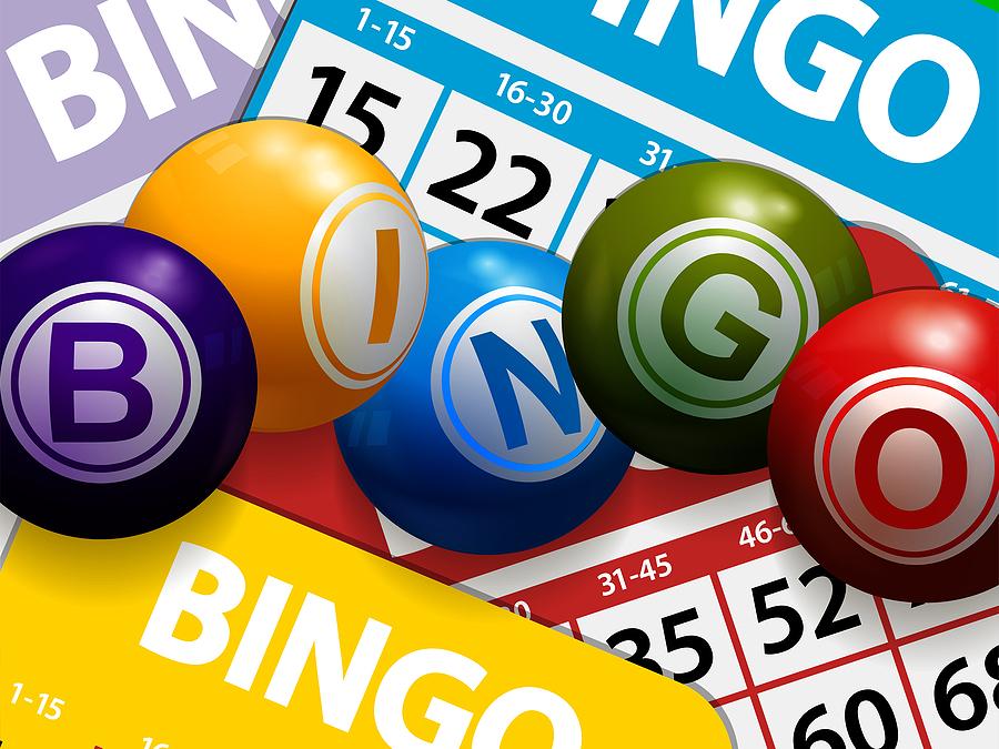 How to Host the Perfect Bingo Night