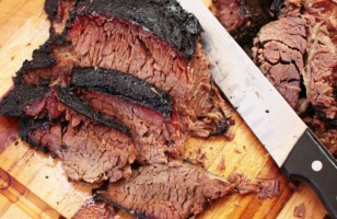 Delicious Smoked Brisket Recipe for Electric Smokers
