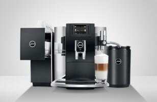 Going for a coffee consider reading jura e8 review