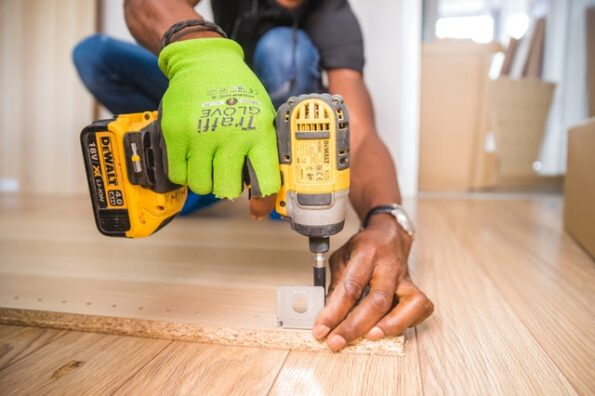 Tips to Become a Self-Employed Tradesperson