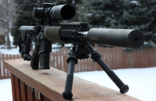 The Evolution Of Rifles: A Look at Its History