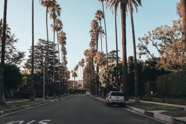 6 Tips for Professionals Thinking of Moving to Los Angeles