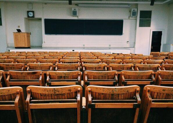 Robert Davis Discusses COVID-19's Impact On U.S. Post-Secondary Education